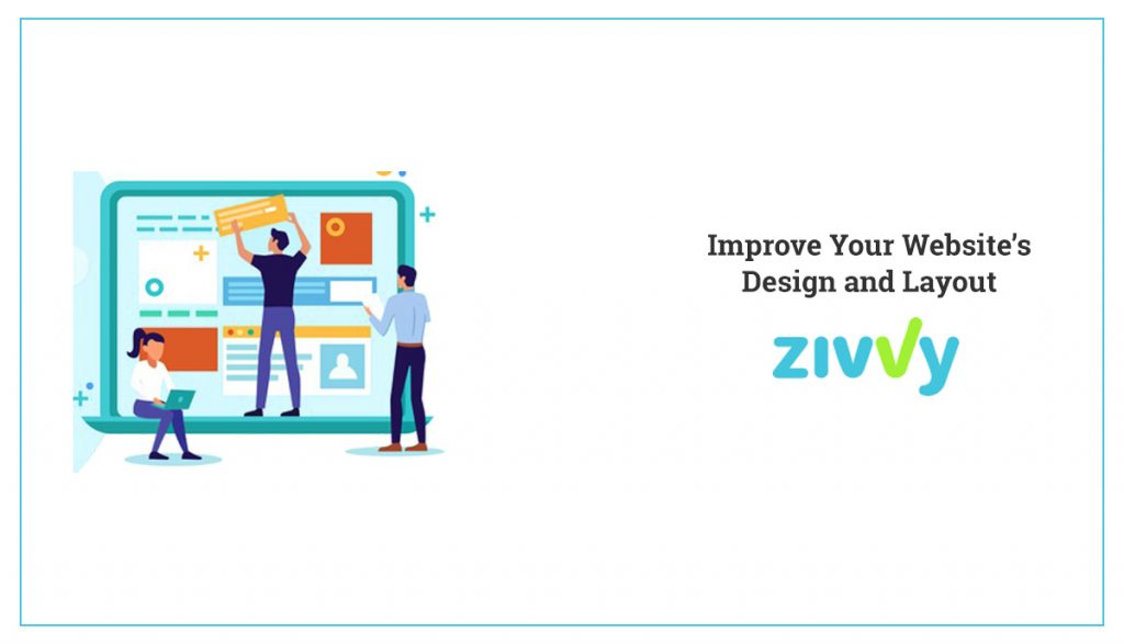 Improve Your Website's Design And Layout