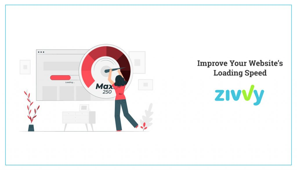 Imporove Your Website's Loading Speed