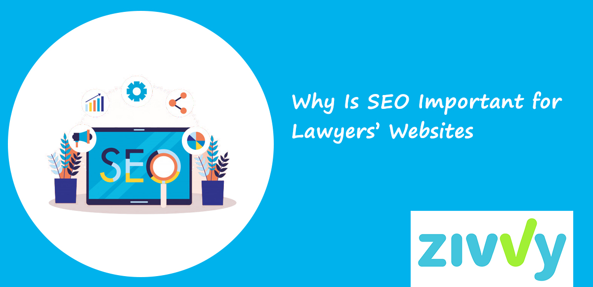Why Is SEO Important for Lawyers' Websites